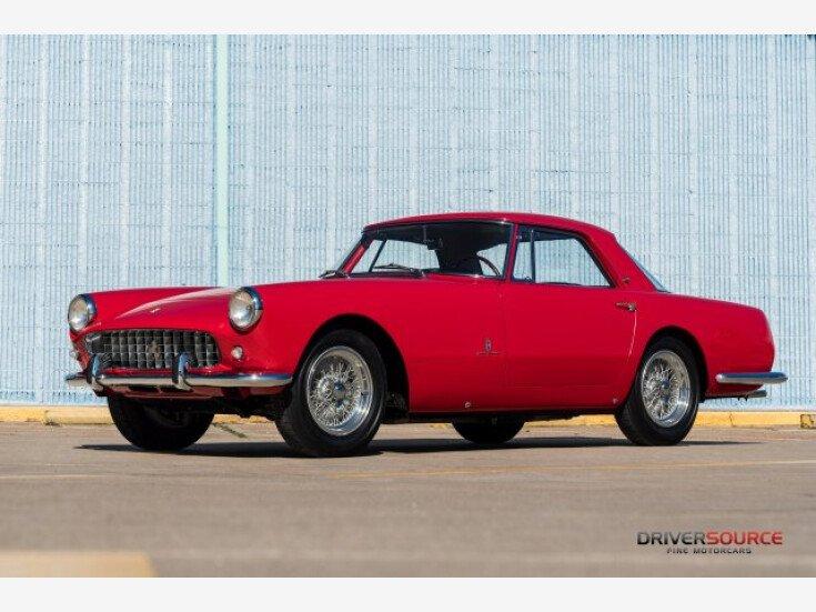1959 Ferrari 250 For Sale Near Houston Texas 77079 Classics On