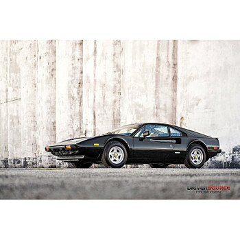 1978 Ferrari 308 for sale 101101512