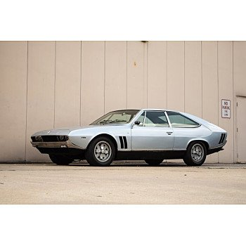 1970 Iso Rivolta for sale 101101518