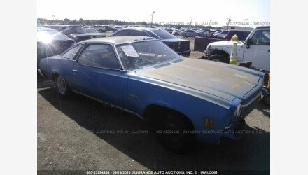 1973 Chevrolet Malibu for sale 101101784
