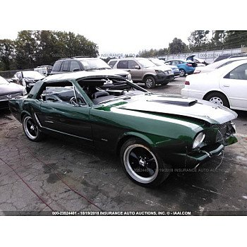1965 Ford Mustang for sale 101102344
