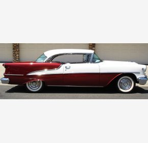 1955 Oldsmobile 88 Classics for Sale - Classics on Autotrader