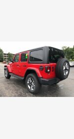 2018 Jeep Wrangler for sale 101102866