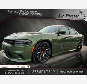 2018 Dodge Charger for sale 101102915