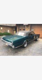 1967 Oldsmobile Cutlass for sale 101102939