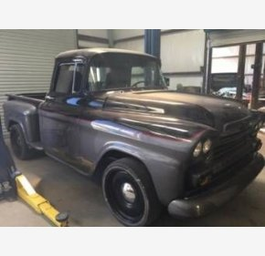 1959 Chevrolet 3100 for sale 101102959