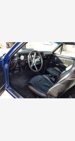 1970 Chevrolet El Camino for sale 101103012
