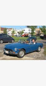 1971 MG MGB for sale 101103014