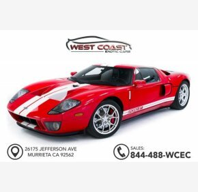2006 Ford GT for sale 101103020