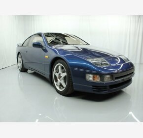 1992 Nissan 300ZX for sale 101103207
