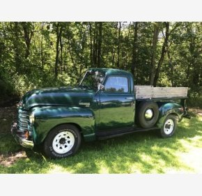 1950 Chevrolet 3600 for sale 101103235