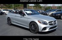 2019 Mercedes-Benz C43 AMG 4MATIC Cabriolet for sale 101103239
