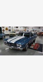 1970 Chevrolet El Camino for sale 101103246