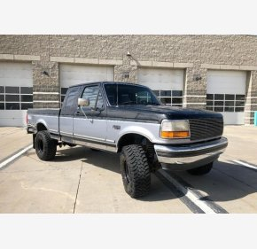 1995 Ford F150 for sale 101103268