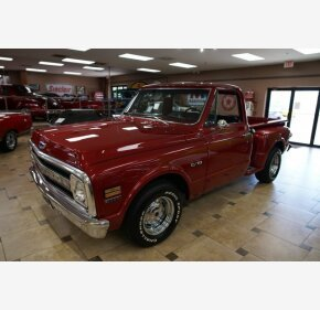 1970 Chevrolet C/K Truck for sale 101103273