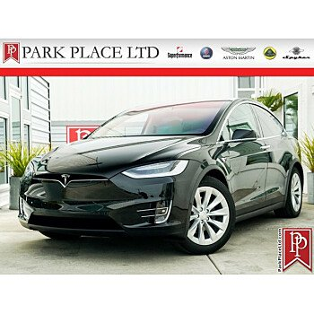 2018 Tesla Model X for sale 101103312