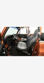 1975 Chevrolet Blazer for sale 101103326