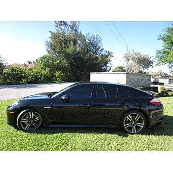 2012 Porsche Panamera for sale 101103343
