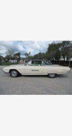 1963 Ford Thunderbird for sale 101103396
