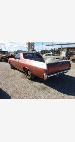 1968 Chevrolet El Camino for sale 101103793