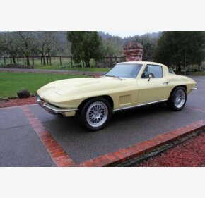 1967 Chevrolet Corvette for sale 101103799