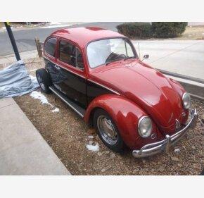 1967 Volkswagen Beetle for sale 101103800