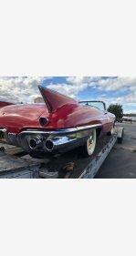 1957 Cadillac Eldorado for sale 101103812