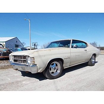 1971 Chevrolet Chevelle for sale 101103817