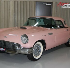 1957 Ford Thunderbird for sale 101103827