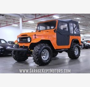 1977 Toyota Land Cruiser for sale 101103828