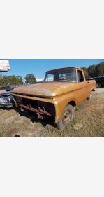 1963 Ford F100 for sale 101103832