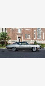 1970 Chevrolet Chevelle SS for sale 101103836