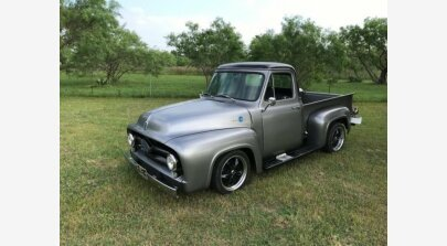1955 Ford F100 for sale 101104078