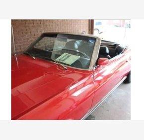 1969 Mercury Cougar for sale 101104118