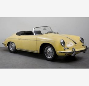1961 Porsche 356 for sale 101104141