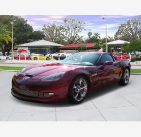 2011 Chevrolet Corvette Grand Sport Coupe for sale 101104180