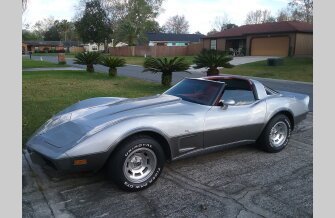 1978 Chevrolet Corvette for sale 101104214