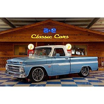 1966 Chevrolet C/K Truck for sale 101104415