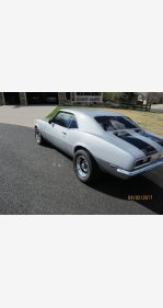 1968 Chevrolet Camaro for sale 101104422