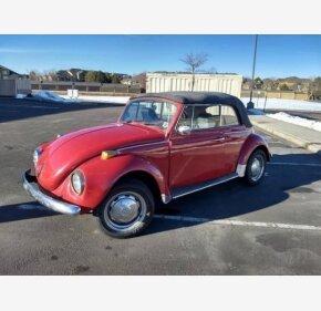 1971 Volkswagen Beetle for sale 101104467