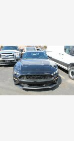 2019 Ford Mustang Coupe for sale 101104485