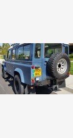 1992 Land Rover Defender for sale 101104523