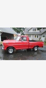 1970 Ford F100 for sale 101104526