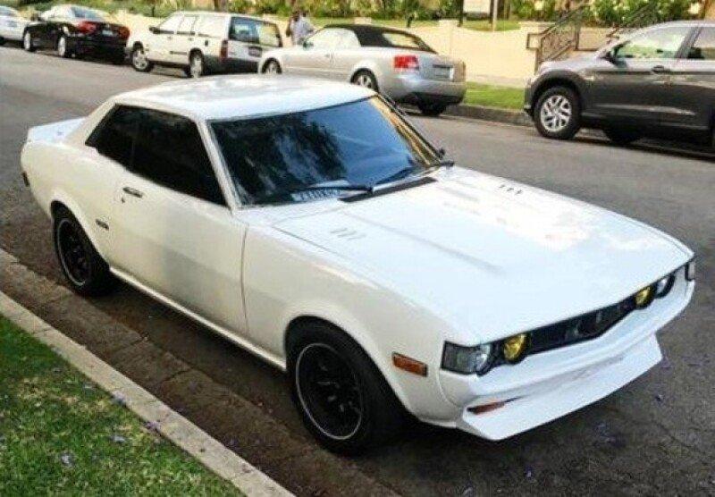 1976 Toyota Celica Classics for Sale - Classics on Autotrader