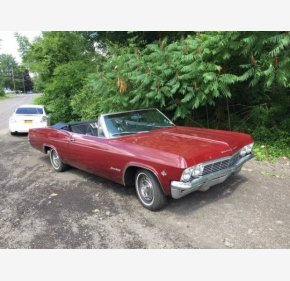 1965 Chevrolet Impala for sale 101104549