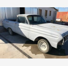 1965 Ford Ranchero for sale 101104551