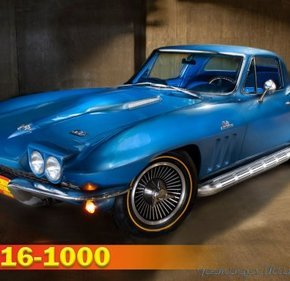 1966 Chevrolet Corvette for sale 101104552