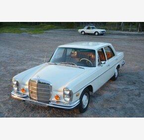 1970 Mercedes-Benz 280SE for sale 101104574
