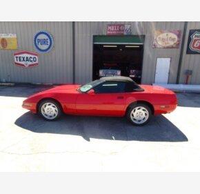 1995 Chevrolet Corvette Convertible for sale 101104578
