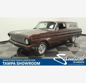 1965 Ford Falcon for sale 101104601